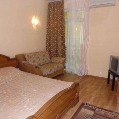 Гостиница Ольгинка в Ольгинке 1 отзыв об отеле, цены и фото номеров - забронировать гостиницу Ольгинка онлайн комната для гостей фото 3
