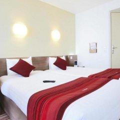 Отель Kyriad Bercy Village Париж комната для гостей фото 5