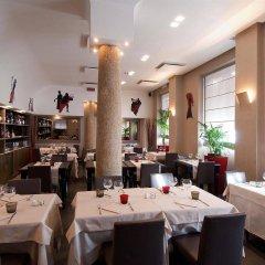 Отель Sempione Италия, Милан - отзывы, цены и фото номеров - забронировать отель Sempione онлайн питание