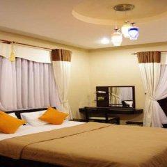 Nhat Huy Hotel Далат комната для гостей