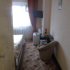 Гостиница Бульвар в Ярославле 1 отзыв об отеле, цены и фото номеров - забронировать гостиницу Бульвар онлайн Ярославль удобства в номере фото 2