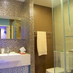 Отель Acqua Паттайя ванная