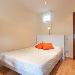Апартаменты Montaber Apartments - Plaza España Барселона комната для гостей