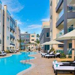 Отель Presidential Suites Punta Cana - All Inclusive бассейн фото 3