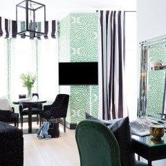 Апартаменты Frogner House Apartments Bygdoy Alle 53 Осло комната для гостей фото 13