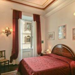 Отель Affitta Camere Via Veneto комната для гостей фото 5