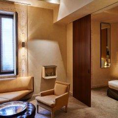 Отель Park Hyatt Milano Италия, Милан - 1 отзыв об отеле, цены и фото номеров - забронировать отель Park Hyatt Milano онлайн комната для гостей