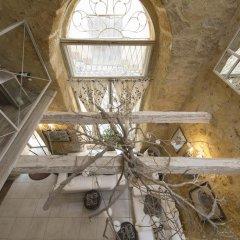 Отель Le stanze dello Scirocco Sicily Luxury Агридженто интерьер отеля