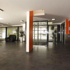 Отель Appart'City Rennes Beauregard интерьер отеля
