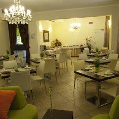 Отель ALIBI Римини питание фото 2