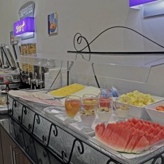 Отель Holiday Inn Express Panama питание фото 3