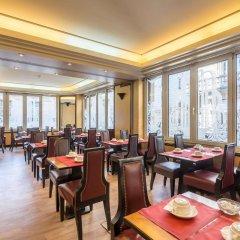 Отель de Castiglione Франция, Париж - 11 отзывов об отеле, цены и фото номеров - забронировать отель de Castiglione онлайн питание фото 2