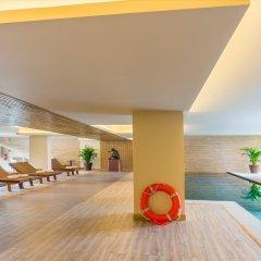 Отель Madeira Regency Palace Hotel Португалия, Фуншал - отзывы, цены и фото номеров - забронировать отель Madeira Regency Palace Hotel онлайн бассейн фото 2