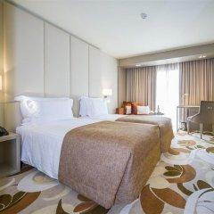 Отель Occidental Lisboa комната для гостей фото 4