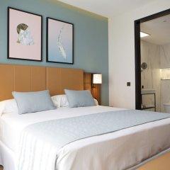 Hotel RIU Plaza Espana комната для гостей фото 26