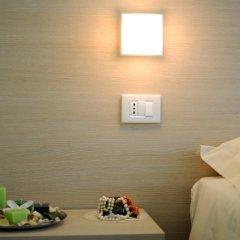 Отель Residence Margherita Италия, Римини - 1 отзыв об отеле, цены и фото номеров - забронировать отель Residence Margherita онлайн удобства в номере фото 2