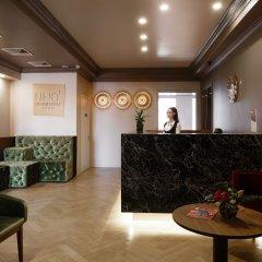 Гостиница УНО интерьер отеля фото 3