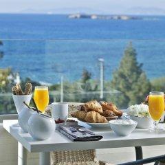 Отель Amarilia Hotel Греция, Афины - 1 отзыв об отеле, цены и фото номеров - забронировать отель Amarilia Hotel онлайн питание