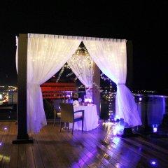 Отель Grandis Hotels and Resorts развлечения