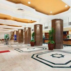 Отель Ramses Hilton интерьер отеля