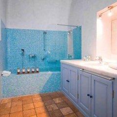 Отель Pantelia Suites ванная фото 2