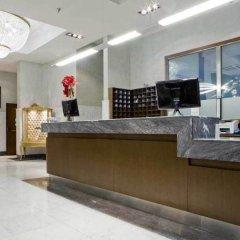 Отель Europa Испания, Мадрид - отзывы, цены и фото номеров - забронировать отель Europa онлайн интерьер отеля