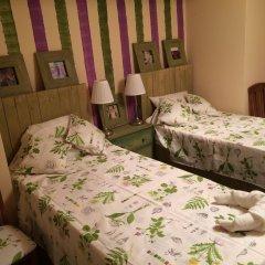 Гостиница Меблированные комнаты Круассан и Кофейня Москва комната для гостей фото 2