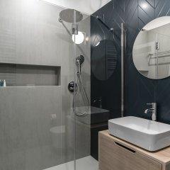 Отель Sanhaus Apartments - Parkowa Польша, Сопот - отзывы, цены и фото номеров - забронировать отель Sanhaus Apartments - Parkowa онлайн ванная фото 2