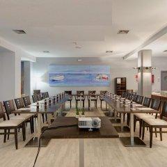 Отель Menorca Patricia Испания, Сьюдадела - отзывы, цены и фото номеров - забронировать отель Menorca Patricia онлайн питание фото 2