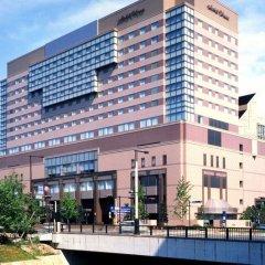Okura Hotel Fukuoka Фукуока фото 8