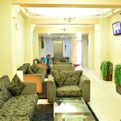 Отель Pearl City Hotel Шри-Ланка, Коломбо - отзывы, цены и фото номеров - забронировать отель Pearl City Hotel онлайн интерьер отеля