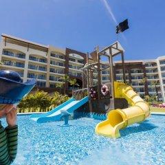 Отель Reflect Krystal Grand Los Cabos - Todo Incluido детские мероприятия