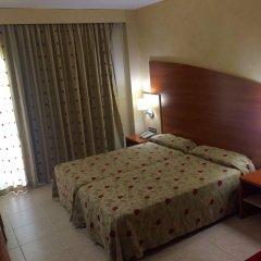 Отель California Palace Испания, Салоу - отзывы, цены и фото номеров - забронировать отель California Palace онлайн комната для гостей фото 4