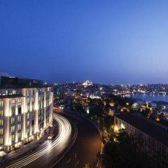 Radisson Blu Hotel Istanbul Pera Турция, Стамбул - 2 отзыва об отеле, цены и фото номеров - забронировать отель Radisson Blu Hotel Istanbul Pera онлайн фото 3