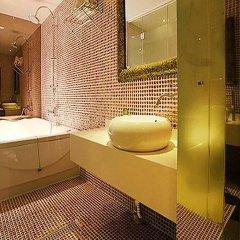Rodeo Hotel ванная