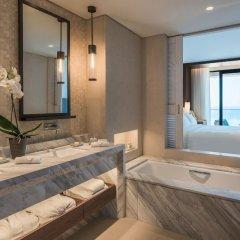 Amara Hotel ванная