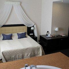 Гостиница Мелиот 4* Стандартный номер с двуспальной кроватью фото 23