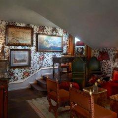 The Gritti Palace, A Luxury Collection Hotel интерьер отеля