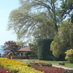 Отель Guest House Spiro Near Botanical Garden Балчик фото 25