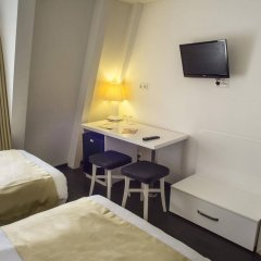 Отель Larende Нидерланды, Амстердам - 1 отзыв об отеле, цены и фото номеров - забронировать отель Larende онлайн удобства в номере