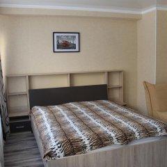 Гостиница Tikhaya Gavan Mini Hotel в Анапе отзывы, цены и фото номеров - забронировать гостиницу Tikhaya Gavan Mini Hotel онлайн Анапа комната для гостей фото 5