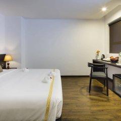 Отель Meriton Hotel Вьетнам, Нячанг - отзывы, цены и фото номеров - забронировать отель Meriton Hotel онлайн комната для гостей