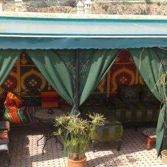 Отель Riad les Idrissides Марокко, Фес - отзывы, цены и фото номеров - забронировать отель Riad les Idrissides онлайн фото 4