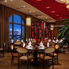 Отель Sofitel Macau At Ponte 16 питание