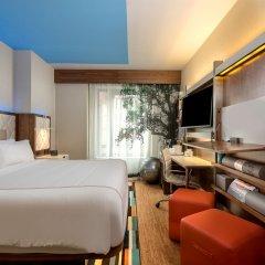 EVEN Hotel New York- Midtown East комната для гостей