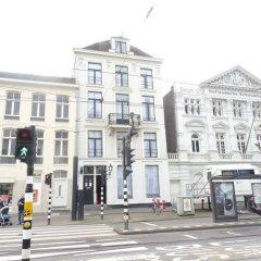 Отель De Jonker Urban Studio's & Suites Нидерланды, Амстердам - отзывы, цены и фото номеров - забронировать отель De Jonker Urban Studio's & Suites онлайн