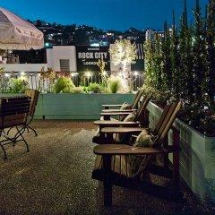 Отель Palihouse West Hollywood США, Уэст-Голливуд - отзывы, цены и фото номеров - забронировать отель Palihouse West Hollywood онлайн
