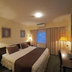 Отель Oasis Сербия, Белград - отзывы, цены и фото номеров - забронировать отель Oasis онлайн комната для гостей
