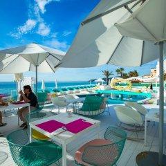 Отель Santos Ibiza Suites с домашними животными