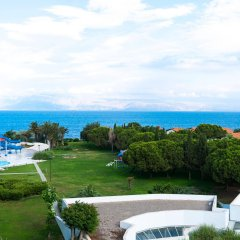 Grand Hotel Ontur - All Inclusive Чешме пляж фото 2